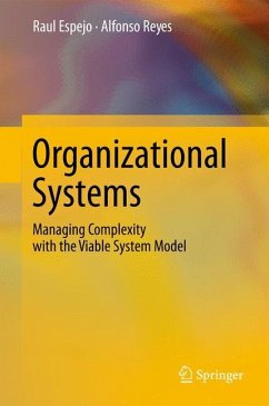 Organizational Systems - Espejo, Raul;Reyes, Alfonso