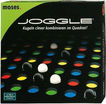 Joggle (Spiel)