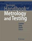 Springer Handbook of Metrology and Testing