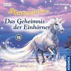 Das Geheimnis der Einhörner / Sternenschweif Bd.15 (1 Audio-CD)