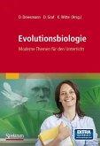 Evolutionsbiologie