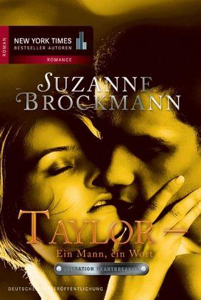 Buch-Reihe Operation Heartbreaker von Suzanne Brockmann