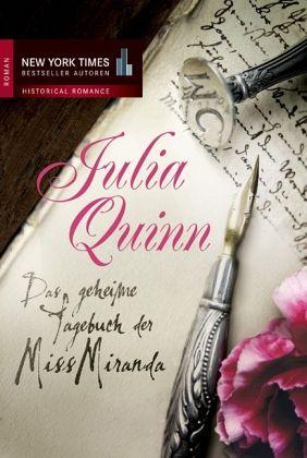 Julia Quinn–Das geheime Tagebuch der Miss Miranda
