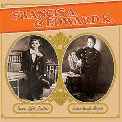 Francis A.& Edward K. - Sinatra,Frank/Duke Ellington