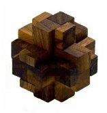 Philos 6152 - Centaurus, 12 Puzzle Teile, Knobelspiel