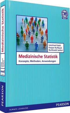 Medizinische Statistik - Held, Leonhard; Rufibach, Kaspar; Seifert, Burkhardt