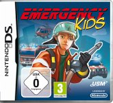 Emergency Kids (Nintendo DS)