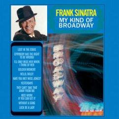 My Kind Of Broadway - Sinatra,Frank