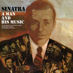 A Man And His Music - Sinatra,Frank