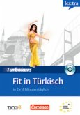 Lextra Türkisch Turbokurs: Fit in Türkisch
