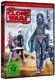 Star Wars: The Clone Wars - Staffel 2 / Vol. 3 DVD-Box
