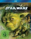 Star Wars Trilogie: Episode I-III - Der Anfang