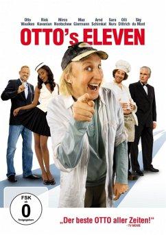 Otto's Eleven - Otto Waalkes,Rick Kavanian,Mirco Nontschew