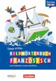 Lextra junior Französisch