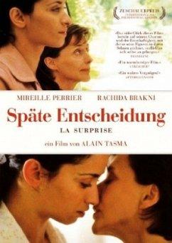 Späte Entscheidung, 1 DVD (französisches OmU)
