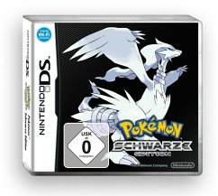 Pokémon schwarze Edition (DS)