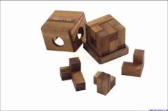 Philos 6265 - Minos-Cube