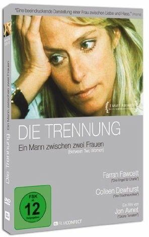 Die Trennung: Ein Mann zwischen zwei Frauen auf DVD