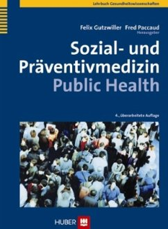 Sozial- und Präventivmedizin, Public Health