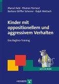 Kinder mit oppositionellem und aggressivem Verhalten