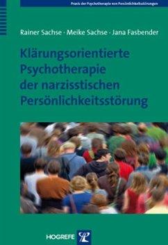 Klärungsorientierte Psychotherapie der narzisst...