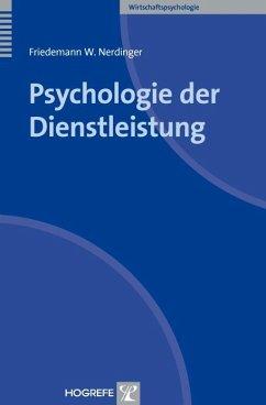 Psychologie der Dienstleistung