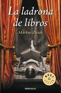 La Ladrona de Libros / The Book Thief - Zusak, Markus