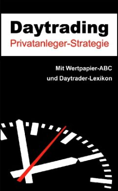 Daytrading - Heuke, Karsten