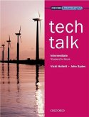 Tech Talk. Intermediate. Student's Book