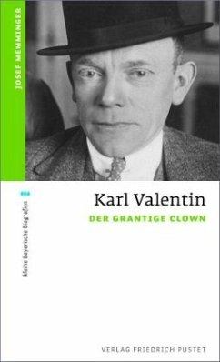 Karl Valentin - Memminger, Josef
