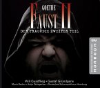 Faust II, 2 Audio-CDs
