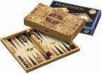 Philos 1132 - Backgammon Ios, medium mit Magnetverschluss