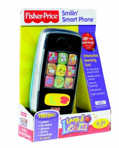 Fisher Price Lernspass Handy