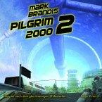 Pilgrim 2000 2 / Weltraumpartisanen Bd.14 (1 Audio-CD)
