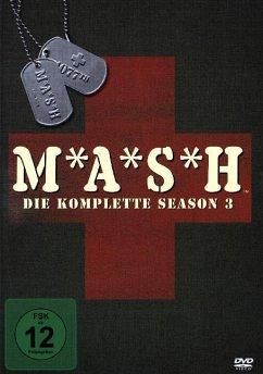 M*A*S*H - Die komplette Season 03 (3 Discs)