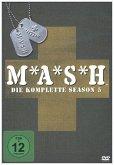 M*A*S*H - Die komplette Season 05 (3 Discs)