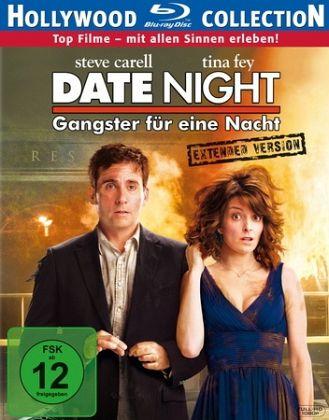 Date Night - Gangster für eine Nacht (Extended Version)
