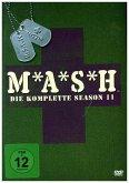 M*A*S*H - Die komplette Season 11 (3 Discs)