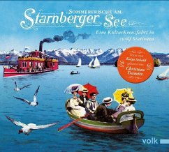 Sommerfrische am Starnberger See, 1 Audio-CD