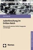 Judenforschung im Dritten Reich