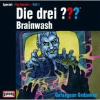 Brainwash - Gefangene Gedanken Special: Top Secret / Die drei Fragezeichen - Hörbuch Bd.1 (1 Audio-CD)