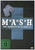 M*A*S*H - Die komplette Season 08 (3 Discs)
