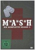 M*A*S*H - Die komplette Season 02 (3 Discs)