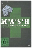 M*A*S*H - Die komplette Season 06 (3 Discs)