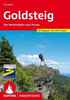 Goldsteig - Krötz, Eva