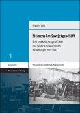 Siemens im Sowjetgeschäft