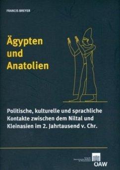 Ägypten und Anatolien - Breyer, Francis