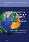 Redemptive or Grotesque Nationalism