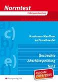 Normtest Kaufmann/Kauffrau im Einzelhandel