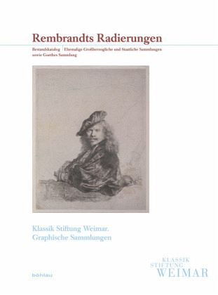 Rembrandts Radierungen - Rembrandt Harmensz van Rijn